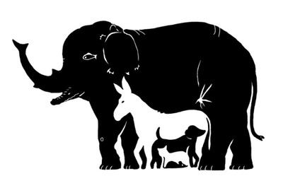 Đáp án tìm những con vật đang lẩn trốn trong bức tranh ngày 23/8