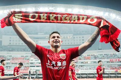Trung Quốc làm điều chưa từng có trong lịch sử bóng đá