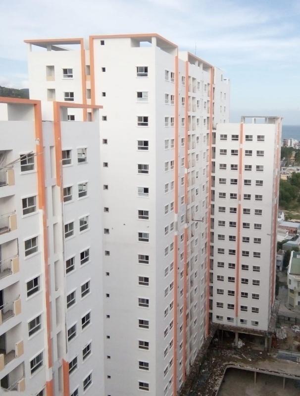 Nha Trang,nhà ở xã hội,địa ốc Hoàng Quân