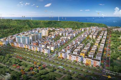 Hoãn lên đặc khu, BĐS Nam Phú Quốc vẫn hút giới đầu tư