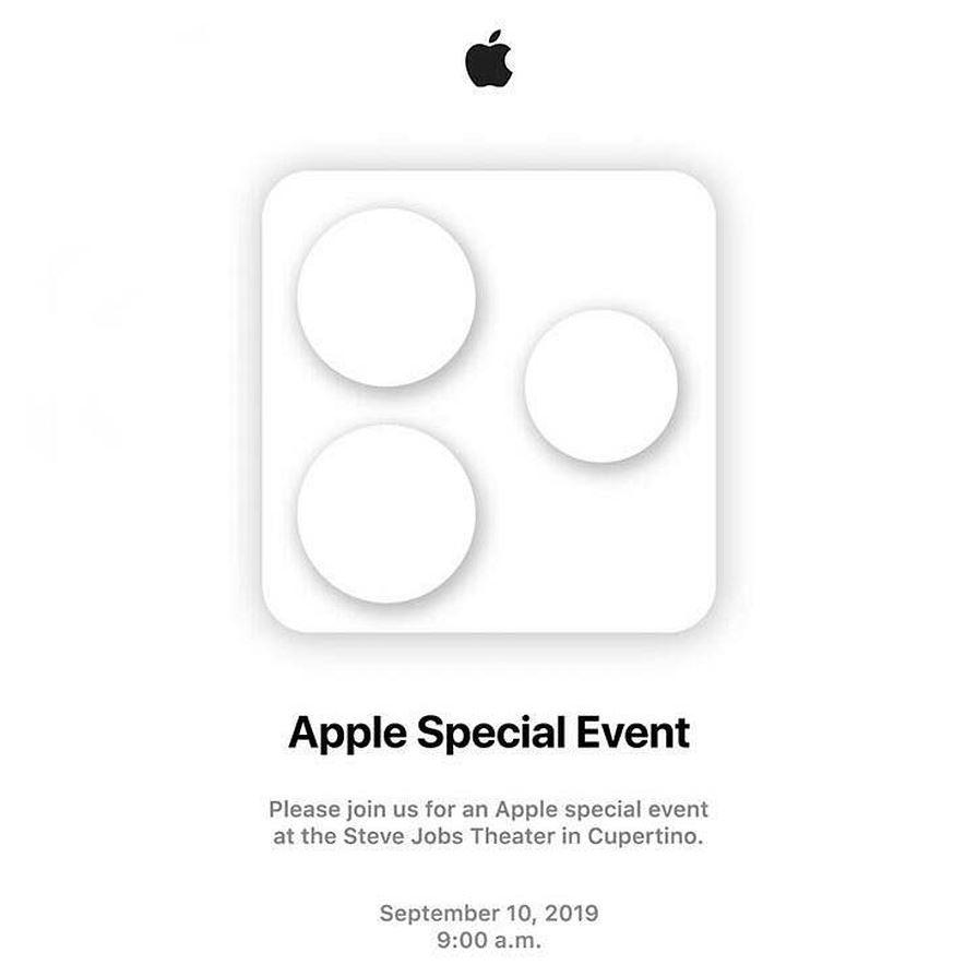 iPhone 2019,iPhone 11,Apple