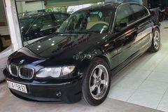 Giá xe sedan cũ dưới 300 triệu đồng, góp mặt từ BMW đến Ford