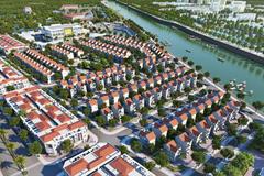 Ra mắt phân khu Kalong Center City ở KĐT hiện đại bậc nhất Móng Cái