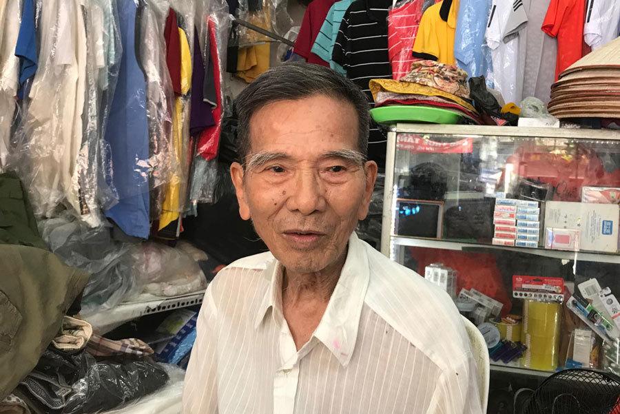 91 tuổi mắt kém chân run, Trần Hạnh cũng sẽ đi nhận danh hiệu NSND