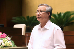 Thực hành tiết kiệm, các phó ban Văn phòng TƯ Đảng đi chung xe về cơ sở