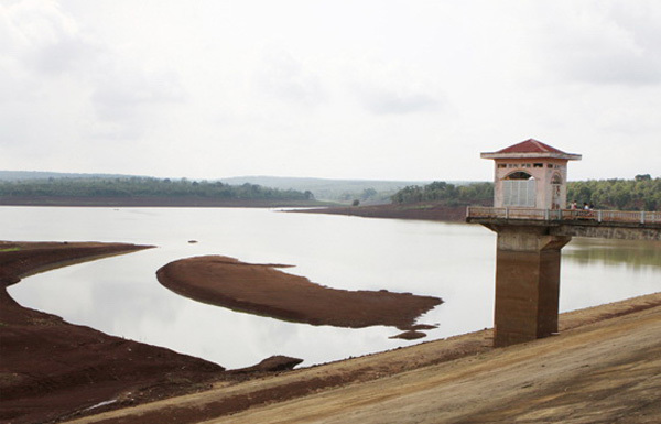 Central Highlands dams in state of disrepair, pose threat of bursting