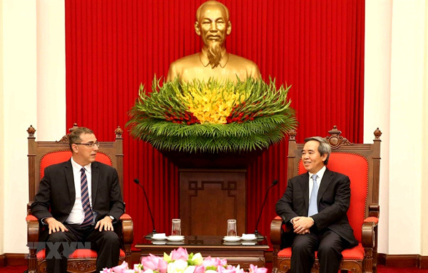 IMF, ILO pledge further support for Vietnam