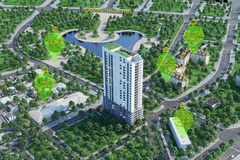 Mua căn hộ Luxury Park Views, nhận ngay sổ tiết kiệm trị giá 60 triệu đồng