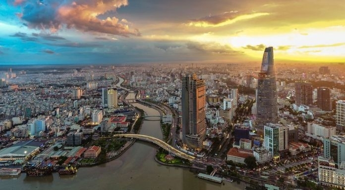 Singaporean investors find gold in Vietnamese stock market