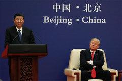 'Chiến lược Trung Quốc' của ông Trump đang thất bại