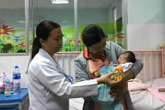 20 bác sĩ chạy đua với thời gian cứu sống trái tim dị tật của bé 2 ngày tuổi