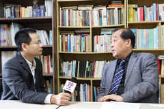Korean scholar says states should not resort to force