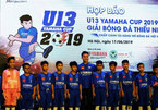 Yamaha Cup returns, seeking young football talents
