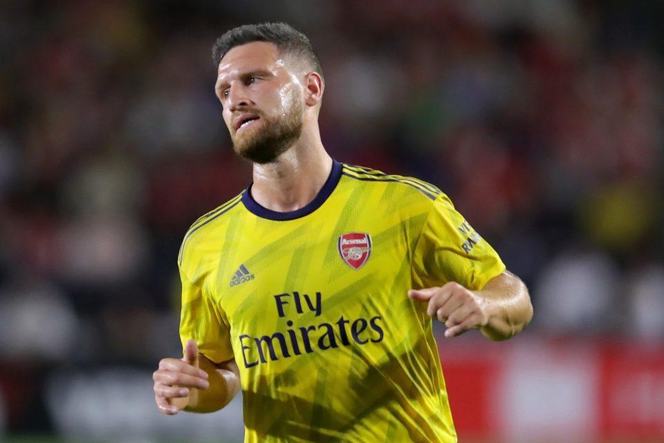 MU nhận cái 'gật đầu' Llorente, Arsenal đuổi thẳng Mustafi
