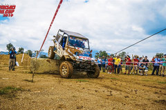 Vietnam Offroad Cup to start in Dong Mo, Hanoi