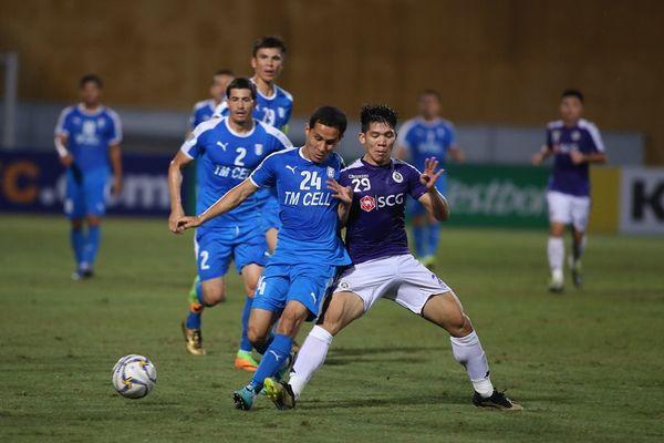 Lịch thi đấu bán kết lượt về AFC Cup 2019 liên khu vực của Hà Nội FC