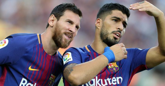 Barca gây sốc gạ bán Suarez cho Juventus