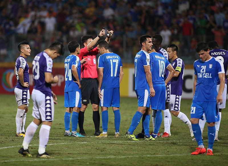 Quang Hải: 'Đó chỉ là hai bàn thắng bình thường'