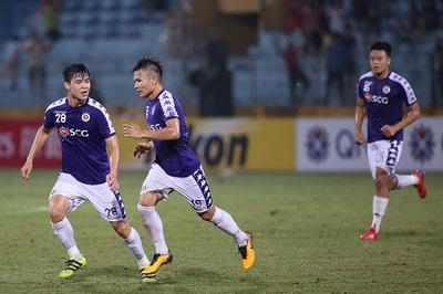 """Quang Hải: """"Đó chỉ là hai bàn thắng bình thường"""""""