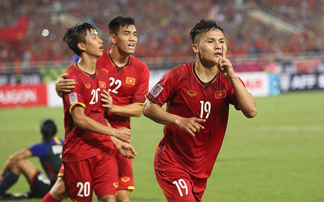 '. Tuyển Việt Nam: Công Phượng tốt nhất, nhưng Quang Hải là duy nhất .'