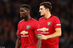 Solskjaer tuyên bố: 'Pogba vẫn đá 11m cho MU'