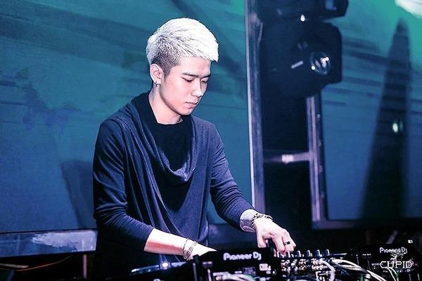 Chàng trai chọn nghề DJ chia sẻ nỗi lo lắng của bố mẹ