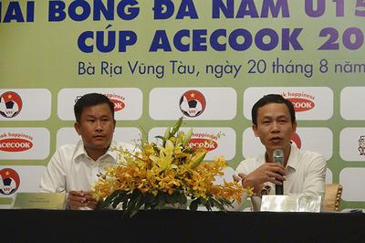 """U15 Việt Nam gặp """"hàng khủng"""" ở giải quốc tế 2019"""