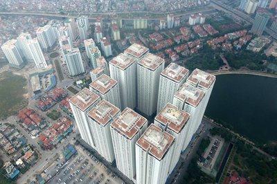 Bộ TN-MT chỉ đạo nóng sau cú sốc thu hồi sổ đỏ chung cư Mường Thanh