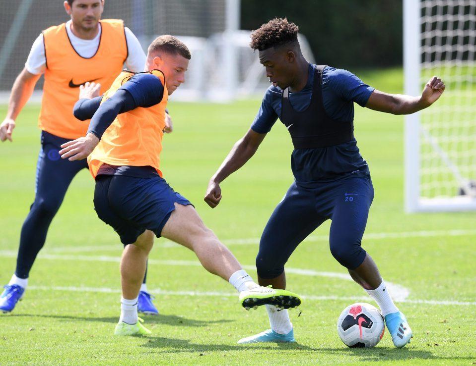 Lampard liên tiếp đón tin vui, Chelsea sẽ lột xác