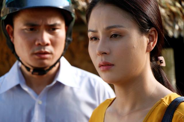 Diễn viên 9X làm mẹ đơn thân xinh như hoa hậu trong phim thay thế 'Về nhà đi con'