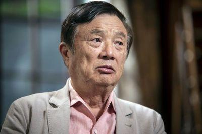 Nhà sáng lập Huawei nói công ty đang trong thời khắc 'sống còn'