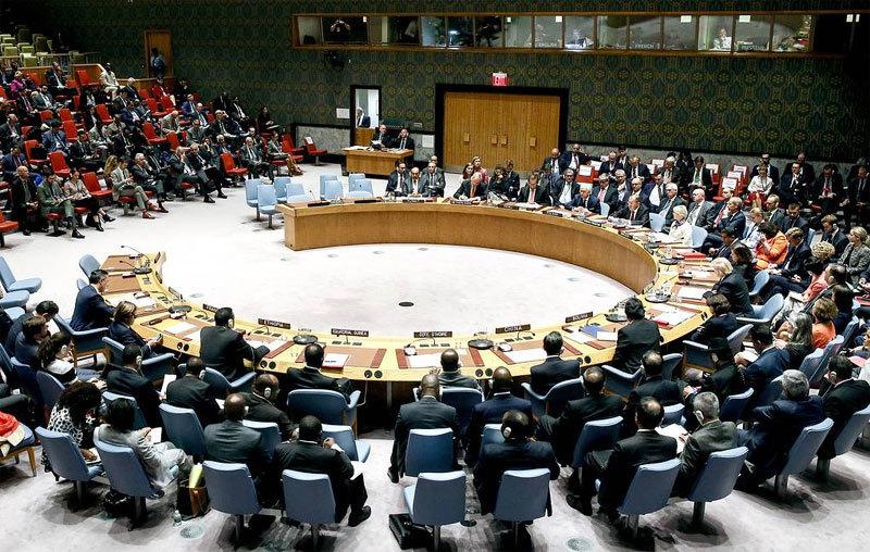 Mỹ,Nga,Trung Quốc,Liên Hợp Quốc,Hội đồng Bảo an,tên lửa