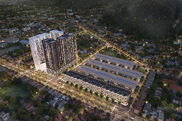 IDJ đầu tư nghìn tỷ phát triển bất động sản cao cấp Lạng Sơn