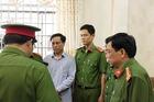 Bắt cựu Chủ tịch và Phó chủ tịch TP Trà Vinh
