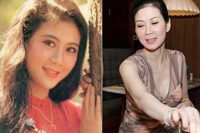 Diễm Hương và dàn sao đình đám của phim 'Nước mắt học trò' sau 26 năm