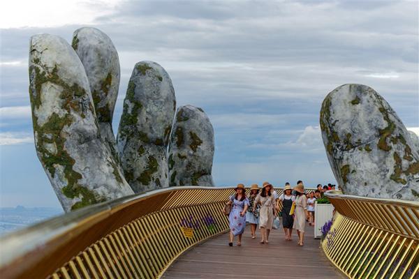 Làm gì để những điểm đến Việt Nam vươn tầm quốc tế?