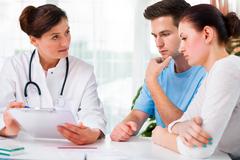 Tinh trùng yếu - nguyên nhân gây vô sinh hàng đầu ở nam giới