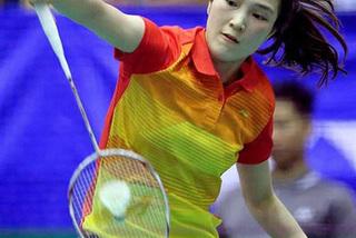 Vietnam's Vu Thi Trang, mixed pair progress at world badminton champs