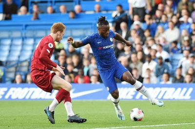 "Lampard trao ấn kiếm cho ""sát thủ"" Bỉ, fan Chelsea reo vui"