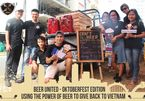 Craft beer festival set for Da Nang this weekend