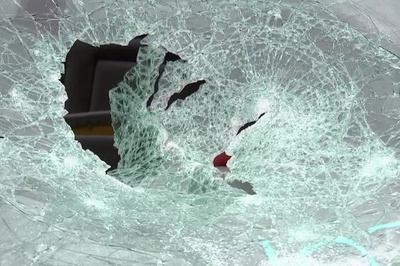 Cậu bé 12 tuổi giải cứu em bé 2 tuổi bị nhốt trong xe dưới trời nắng nóng