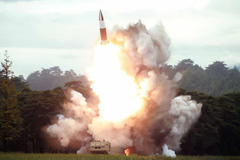 Nhật tin Triều Tiên có khả năng chế đầu đạn hạt nhân thu nhỏ