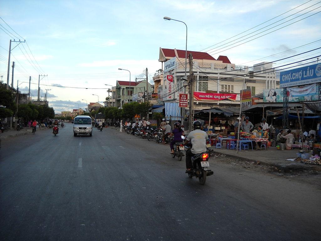 trật tự xây dựng,Bình Thuận,quy hoạch