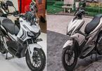 Honda ADV 150 giá chát, chưa chắc thắng Yamaha NVX 155