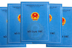Thủ tục đăng ký tạm trú cho người ngoại tỉnh