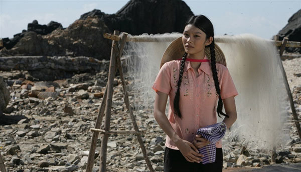 TV show on fishermen in Ly Son Island airs