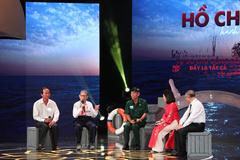 Ấn tượng chương trình giao lưu 'Hồ Chí Minh - Hành trình khát vọng'