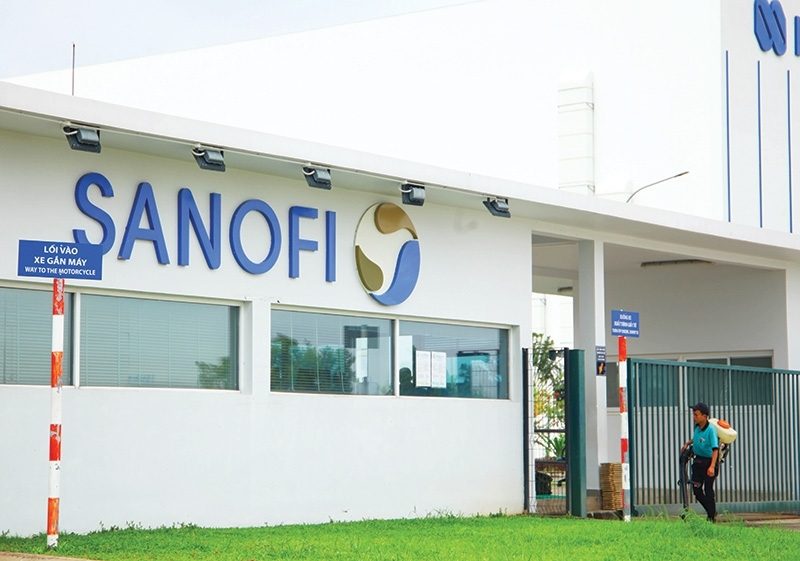 sanofi,import of drugs,medicine,pharmaceutical market of vietnam,ministry of health,vietnam economy,Vietnam business news,business news,vietnamnet bridge