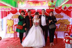 Hành trình chàng trai mắc bệnh hiểm nghèo lấy vợ Hà Nội và sinh con