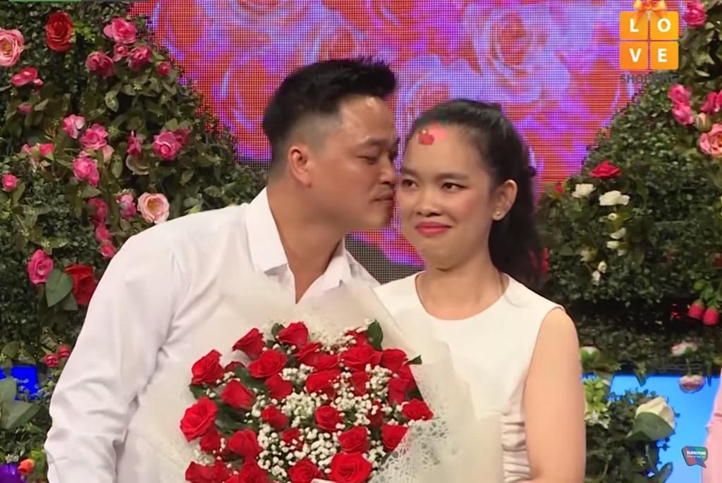 Bạn muốn hẹn hò,Tình yêu,Game show,MC Quyền Linh